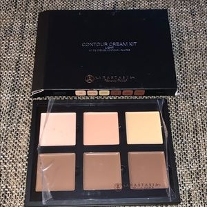 Anastasia Beverly Hills contour cream kit NWT